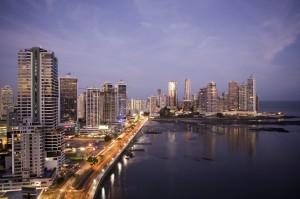 Выходные в Панама-Сити