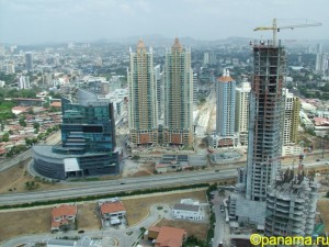 Панама Сити. Часть №3