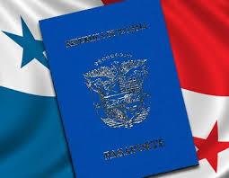Pasaporte Panama