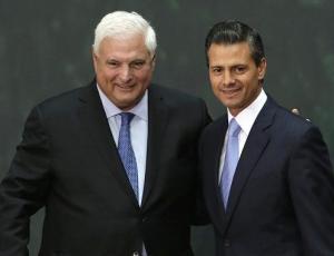 Мексика и Панама заключили договор о свободной торговле