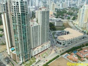 Панама Сити. Часть №1