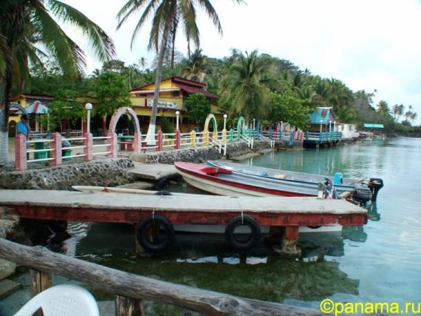 Карибы. Часть №3