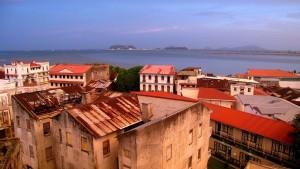 Панама Вьехо