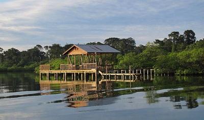 Экотуризм в Панаме