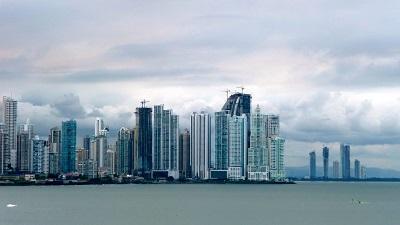 Поехать в Панаму