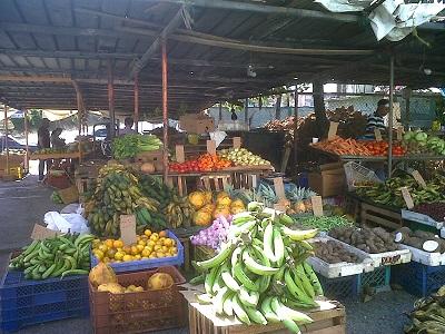 Рынок Рио-Абахо
