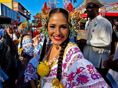 Люди и культура Панамы