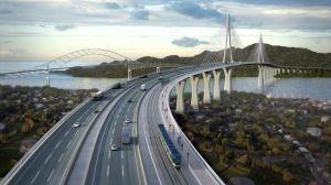 4 puente sobre el Canal