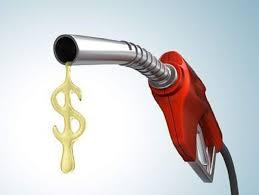 Baja gasolina Febrero 2