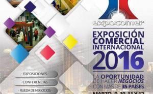 expocomer 2016
